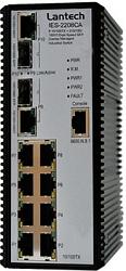 Коммутатор Lantech IES-3408GSFP-E