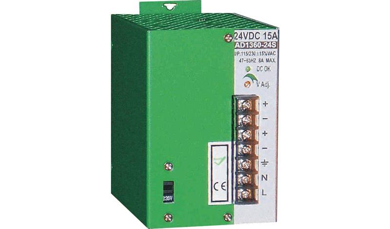 Блок питания Lantech AD1360-48S-E