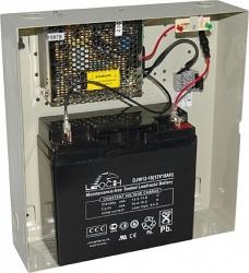 Источник вторичного электропитания резервированный AccordTec ББП-60 исп.2