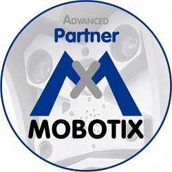 Модуль Mobotix MX-Info1-EXTPW
