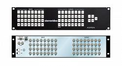 Панель дистанционного управления коммутаторами Kramer Aspen RCP-7272