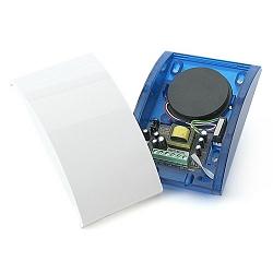 Светозвуковой оповещатель внутренний Satel SPW-220 BLUE