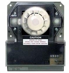 Адресный дымовой пожарный извещатель Simplex 4098-5214