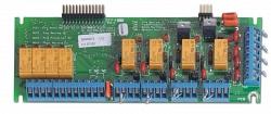 Плата оповещения GE/UTCFS     UTC Fire&Security   SD2000