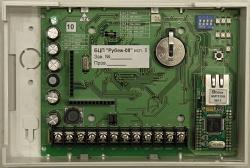 """Блок центральный процессорный Сигма-ИС БЦП """"Р-08"""" исп.5 КТ IP65"""