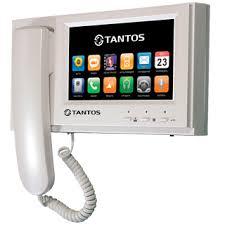 Видеодомофон Tantos LOKI - SD