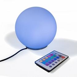 Светодиодный прибор American Dj LED COLOR BALL