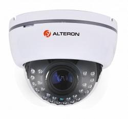 Купольная AHD видеокамера Alteron KAD21-IR
