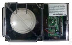 Дымовой датчик для установки в вент короба - Simplex 4098-9755
