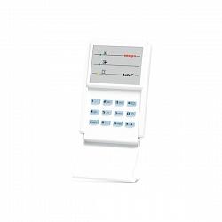 Кодонаборная светодиодная клавиатура Satel INT-SZ-GR
