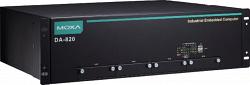 Стоечный компьютер MOXA DA-820-C7-SP-LV-T