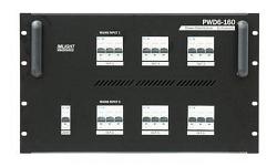 Блок распределения питания IMLIGHT PWD 6-160