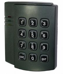 Считватель EM с клавиатурой Smartec ST-PR130EK