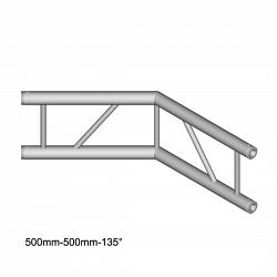Металлическая конструкция Dura Truss DT 32 C23V-L135 135