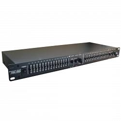 Эквалайзер American Audio XEQ-152B Equalizer