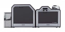 HDP5600 (300 DPI) SS LAM1.  Принтер-кодировщик FARGO. HID 93220.