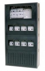 Корпус модульной панели для 10 модулей BOSCH HBC 0010 A