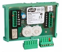 EM201Е-240-DIN Модуль управления цепями 240В, монтаж на DIN-рейку ESMI