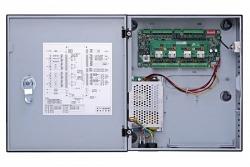 Контроллер на 4 двери (1-сторонний доступ)