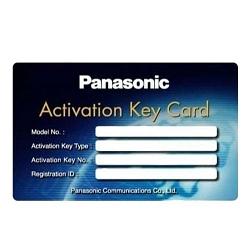 Улучшенный пакет ключей активации Panasonic KX-NSP101W