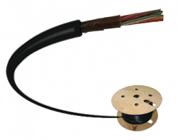 Двухпарный фидерный кабель GEOQUIP GQFC-2