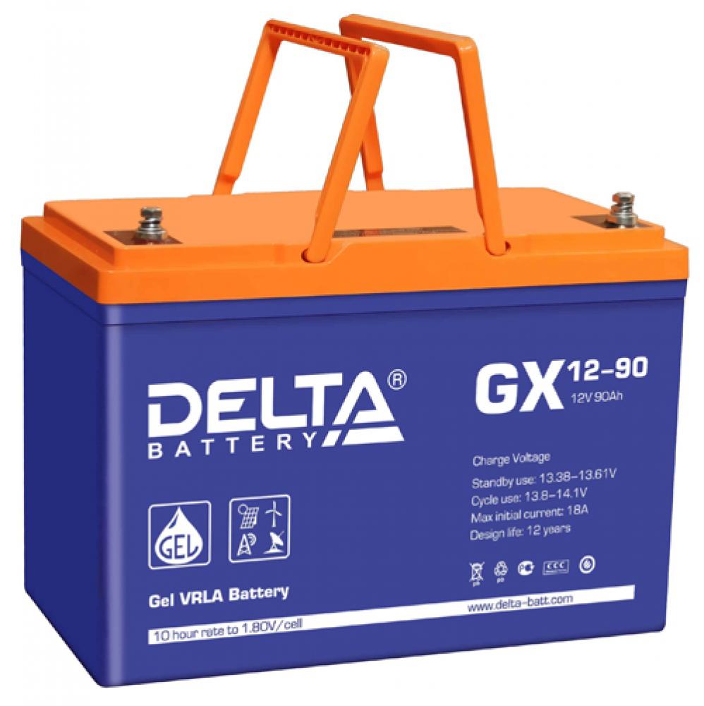 Аккумуляторная батарея Gigalink GX12-90