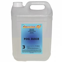 Жидкость для генератора American Dj Fog juice 3 heavy 5л