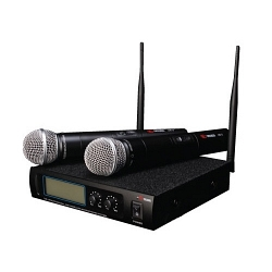 VOLTA US-2 (520.10/725.80) Микрофонная радиосистема