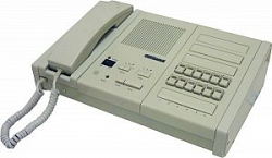 Пульт диспетчерской связи на 12 абонентов GC-1036D2