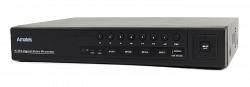 16-канальный гибридный видеорегистратор Amatek AR-HTF162