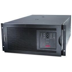 ИБП APC Smart-UPS, 5000 ВА, 208 В, стоечное/вертикальное исполнение SUA5000RMT5U