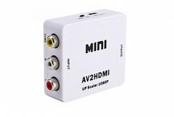 Конвертер-переходник ATIS Mini HDMI-AV