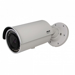 Уличная антивандальная IP видеокамера PELCO IBP224-1R