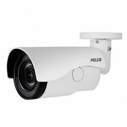 Уличная антивандальная IP видеокамера PELCO IBE129-1R