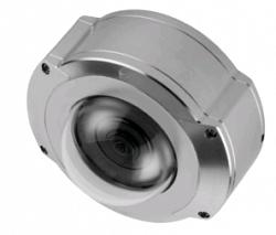 Уличная антивандальная IP видеокамера PELCO EVO-12-PSK