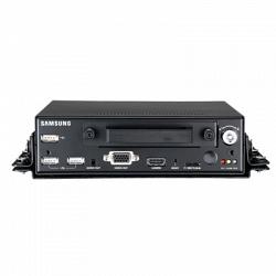 Сетевой видео регистратор Samsung SRM-872