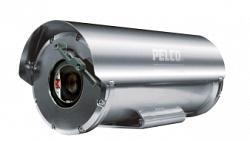 Уличная антивандальная IP видеокамера PELCO EXF1230-4N
