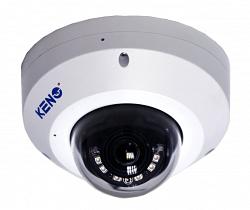 Уличная IP видеокамера KENO KN-DE208F28