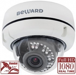 Уличная IP видеокамера Beward B2710DV