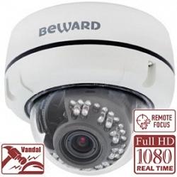 Уличная IP видеокамера Beward B2710DVZ
