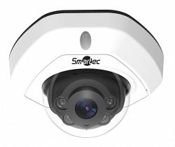 Уличная антивандальная IP видеокамера Smartec STC-IPM3408A/4 Estima
