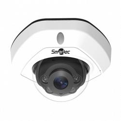 Уличная антивандальная IP видеокамера Smartec STC-IPM3407A/4 Estima