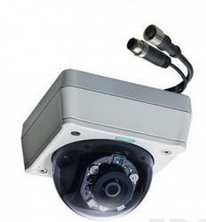 Купольная IP видеокамера MOXA VPort P16-1MP-M12-IR-CAM36-CT