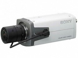 Камера видеонаблюдения Sony SSC-E418P