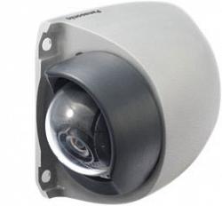 Уличная антивандальная IP видеокамера Panasonic WV-SBV111M