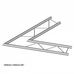 Металлическая конструкция Dura Truss DT 22 C20H-L60 60