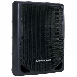 Акустическая система American Audio XSP15A