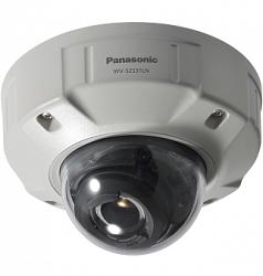 Уличная антивандальная IP видеокамера WV-S2531LN