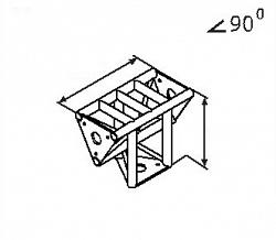 Стыковочный узел IMLIGHT T40/31-35
