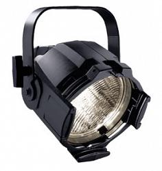 Прожектор      ETC    SOURCE FOUR PAR EA, Black CE